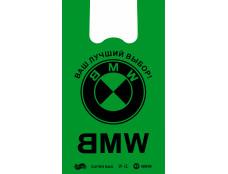 "Пакет  №40х60- Х  PREMIUM ""BMW""  100/500"