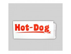 Упаковка  HOT-DOG/500   /20