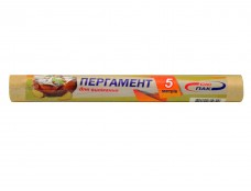 Пергамент Сіс-Пак 29см х 5 м  /60