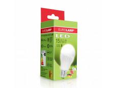 """197 EUROLAMP LED Лампа ЕКО серія """"D"""" A65 15W E27 4000K"""