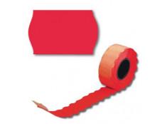 Цінник А12 червоний