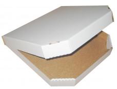 Картонна коробка для піцци*30 /100
