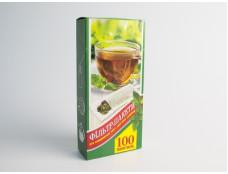 Пакетик для чаю 2л 100шт/уп
